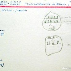 Monedas hispano árabes: IDRIS I - FRACCION. Lote 67813265