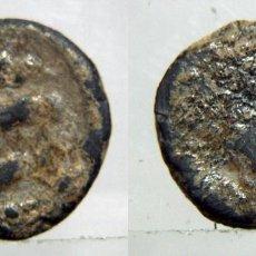 Monedas hispano árabes: FELUS HISPANOARABE DE PLOMO A CATALOGAR. Lote 72308615