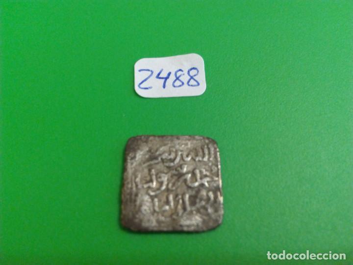 DIRHEN ALMOHADE HISPANO (Numismática - Hispania Antigua - Hispano Árabes)