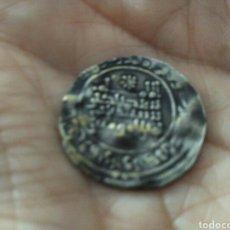 Monedas hispano árabes: DIRHEM DIRHAM CALIFATO CORDOBA ABDERRAMAN III 330 HEGIRA 25MM 2,7GR AL ANDALUS. Lote 80109822