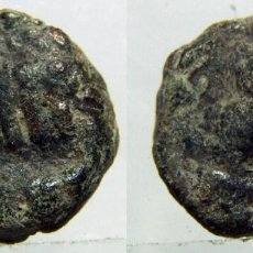 Monedas hispano árabes: FELUS HISPANO ARABE A CATALOGAR . Lote 82161940