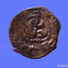 Monedas hispano árabes: FELUS CON CECA AL ANDALUS, TIPO ESTRELLA. Lote 95794999