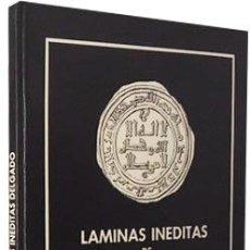 Monedas hispano árabes: LAS LÁMINAS INÉDITAS DE D. ANTONIO DELGADO. APORTACIÓN A LA NUMISMÁTICA HISPANO-MUSULMANA. (MONEDAS. Lote 97778927