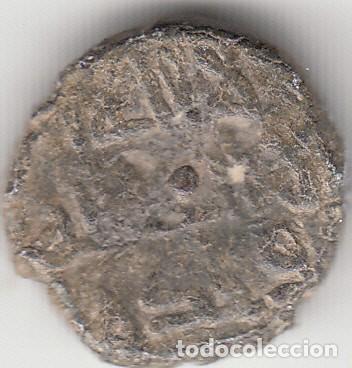 FELUS: HISPANO ARABE / VI - C (Numismática - Hispania Antigua - Hispano Árabes)
