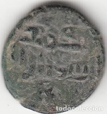 Monedas hispano árabes: FELUS: HISPANO ARABE / IX - a - Foto 2 - 110194103