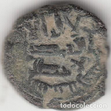FELUS: HISPANO ARABE. XX B (Numismática - Hispania Antigua - Hispano Árabes)