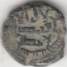 Monedas hispano árabes: FELUS: HISPANO ARABE. XX B. Lote 110781859