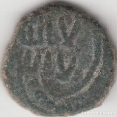 Monedas hispano árabes: FELUS: HISPANO ARABE. XX D. Lote 110782735