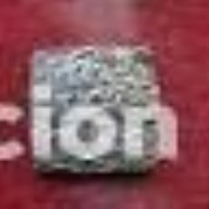 Monedas hispano árabes: DIRHAM DE PLATA HISPANO ARABE. Lote 117397459