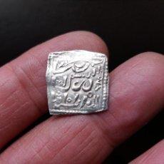 Monedas hispano árabes: MILLARES. Lote 121260631