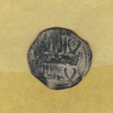 Monedas hispano árabes: FELÚS EMIRAL DE ABDERRAMÁN II. M252. Lote 135520874