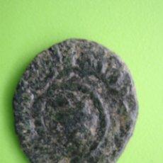 Monedas hispano árabes: ANTIGUA MONEDA HISPANO ARABE. Lote 137926870