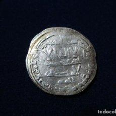 Monedas hispano árabes: CALIFATO DE CORDOBA, DIRHAM 349H MEDINA AZAHARA. Lote 144887786