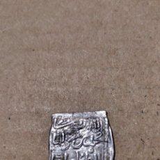 Monedas hispano árabes: BONITO MILLARES (IMITACIÓN CRISTIANA DEL DIRHEM ALMOHADE) CATÁLOGO MEDINA Nº201. Lote 153462882
