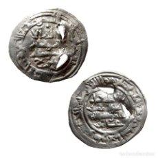 Monedas hispano árabes: HIXEM II, DIRHAM AL-ANDALUS 387 H.(98-LM). Lote 161194468
