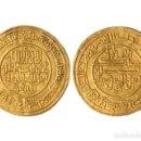 Monedas hispano árabes: ALMORÁVIDES, DINAR., 517H., MARRAKESH.. Lote 164149724