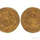 Monedas hispano árabes: ALMORÁVIDES, DINAR., 525H., MADINAT FAS (FEZ).. Lote 164149917