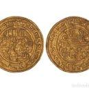 Monedas hispano árabes: ALMORÁVIDES, DINAR., 536H., MARRAKESH.. Lote 164149921