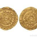 Monedas hispano árabes: FATIMITAS, DINAR., 445H., MISR.. Lote 164150154
