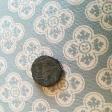 Monedas hispano árabes: MONEDA FELUS HISPANO ARABE GOBERNADORES.. 4. Lote 168893588