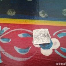 Monedas hispano árabes: MONEDA DIRHAM PLATA HISPANO ARABE ANDALUSI. Lote 169096364