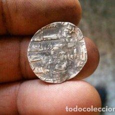 Monedas hispano árabes: DIRHAM HISPANO ARABE PLATA.. Lote 181357650