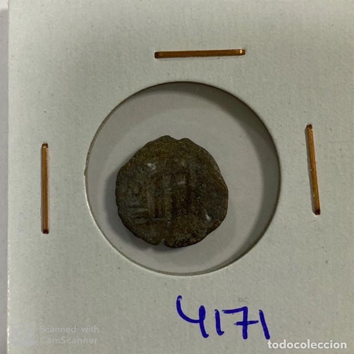 Monedas hispano árabes: LOTE DE 5 MONEDAS FELUS A IDENTIFICAR Y EXPERTIZAR. HISPANO ARABES. VER FOTOS. - Foto 8 - 182369038