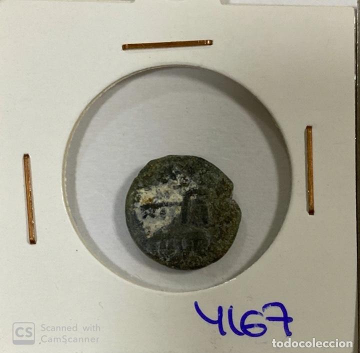 Monedas hispano árabes: LOTE DE 6 MONEDAS FELUS A IDENTIFICAR Y EXPERTIZAR. HISPANO ARABES. VER FOTOS. - Foto 2 - 182369268