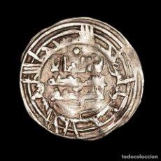 Monedas hispano árabes: ESPAÑA CALIFATO HISAM II DIRHAM AL-ÁNDALUS 388 A.H. (998 DC.) 5454. Lote 183975883