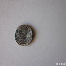 Monedas hispano árabes: QUIRATE ALMORÁVIDE. ALI BEN YUSUF Y EL EMIR SIR. PLATA. ESCASO. Lote 186072566
