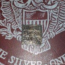 Monedas hispano árabes: EXCELENTE DIRHEM ALMOHADE ANONIMO. Lote 187642518