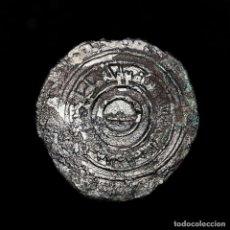 Monedas hispano árabes: CALIFATO FATIMI EN EGIPTO 1/2 DIRHAM AL-AZIZ 975-995 DC (1719). Lote 194606428
