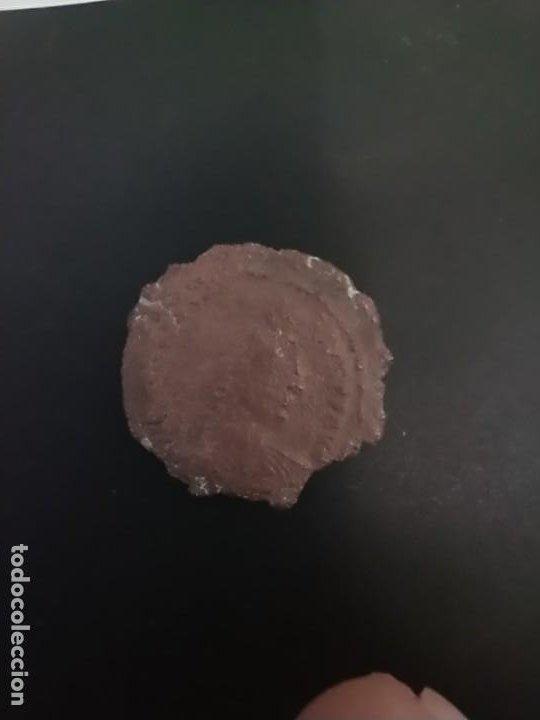 MONEDA POR IDENTIFICAR (Numismática - Hispania Antigua - Hispano Árabes)