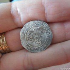 Monedas hispano árabes: MUY BELLO DIRHEM ABDERRAMAN III 331 HÉGIRA CALIFATO CÓRDOBA ANVERSO QASIM 24 MM 2,60 GR. Lote 201861241