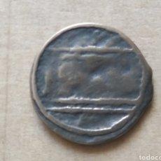 Monedas hispano árabes: FELUS ARABE. Lote 205724855