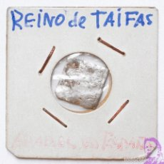 Monedas hispano árabes: MONEDA DIRHAM DIRHEM ( EPOCA TAIFA ) REINO DE TAIFAS. REF.2154. Lote 206552400