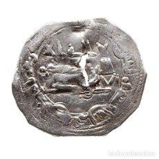 Monedas hispano árabes: DIRHAM EMIRAL, ABD AL RAHMAN II 238 H.(1060-LM). Lote 206942386