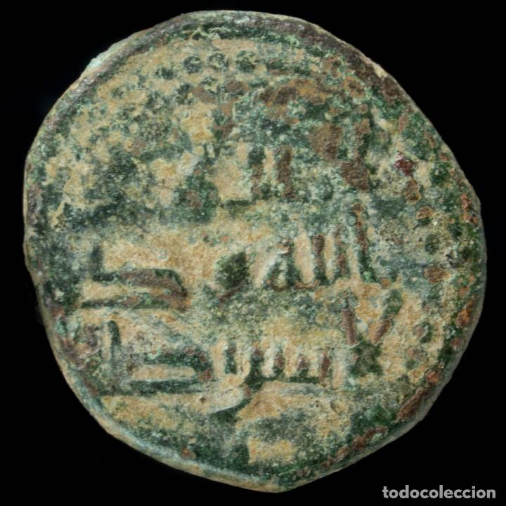 FELUS EPOCA GOBERNADORES (FROCHOSO TIPO XIII) - 15 MM / 2.43 GR. (Numismática - Hispania Antigua - Hispano Árabes)