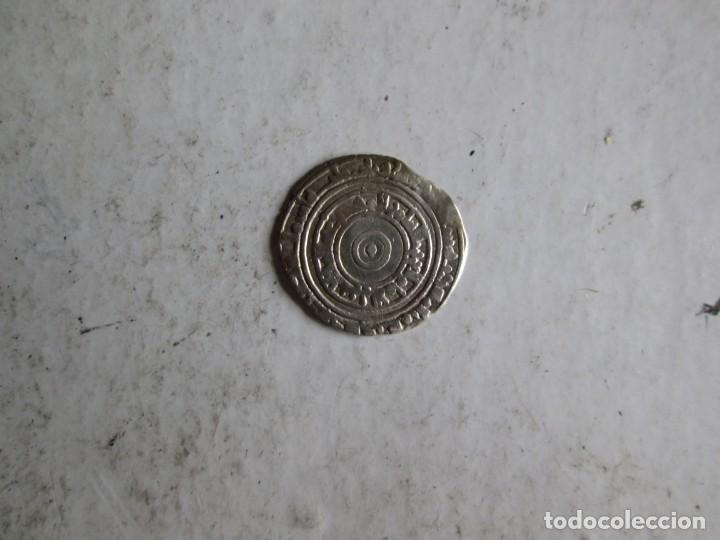 Monedas hispano árabes: AL AZIZ -D. - FATIMITA - PLATA - Foto 4 - 210208486