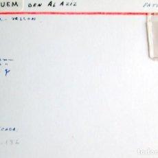 Monedas hispano árabes: AL AQUEM -FATIMITA - 1/2 D. - VELLON. Lote 210210775