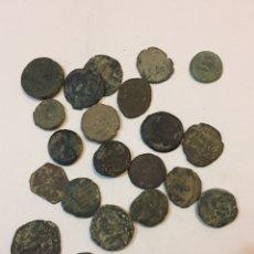 Monedas hispano árabes: MONEDAS FELUX. Lote 210971457