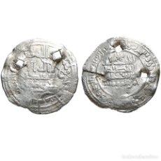 Monedas hispano árabes: DIRHAM CALIFAL, ABD AL RAHMAN III 332H. 743-LM. Lote 217965062