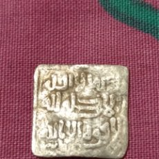 Monedas hispano árabes: 23- DIRHEM DIRHAM CON CECA A CLASIFICAR. Lote 236299140