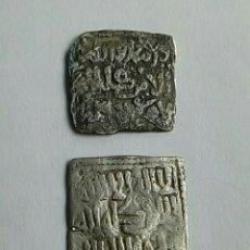 Monedas hispano árabes: IMP.ALMOHADE - IMAN ALMEHDI - 2 DIRHEM. Lote 245094580