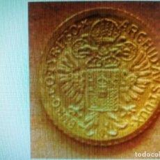 Monedas hispano árabes: DUCADO MARÍA TERESA. Lote 254013820