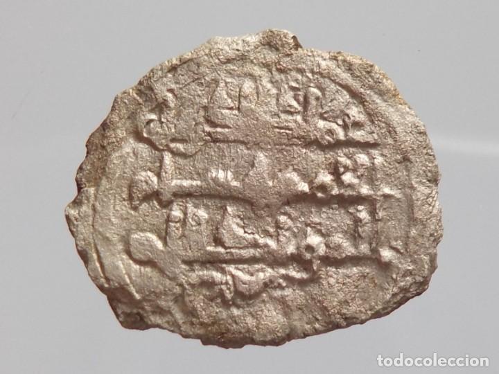 FRACCIÓN TAIFA (Numismática - Hispania Antigua - Hispano Árabes)