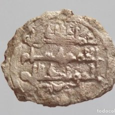 Monedas hispano árabes: FRACCIÓN TAIFA. Lote 262208075