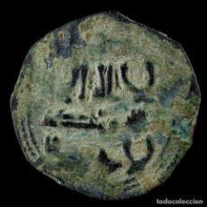 Monedas hispano árabes: FELUS ABD AL RAHMAN II (206-238 H) FROCHOSO TIPO I.2 - 19 MM / 1.42 GR.. Lote 269044463