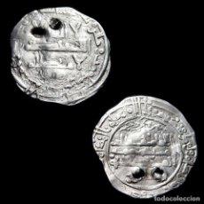 Monedas hispano árabes: HISHAM-HIXEM II, DIRHAM AL-ANDALUS 366H. 246-2-7,5-M. Lote 277608343