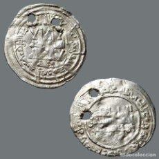 Monedas hispano árabes: ABD-AL-RAHMAN III, DIRHAM, MEDINA AZAHARA, 342H, V-424. 1353-7,5-M. Lote 277609778